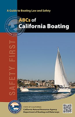 ABCs of California Boating.