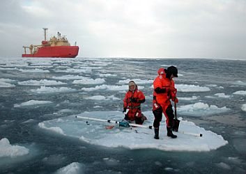 Artic Climate Research
