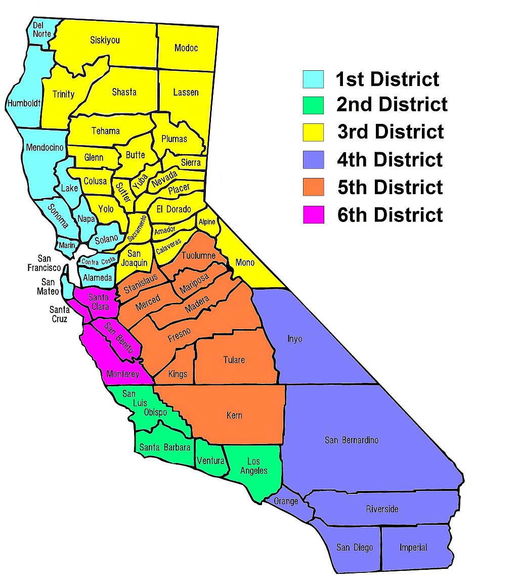 Kwsnet California Local Government Index