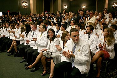 College of Medicine at the University of Central Florida