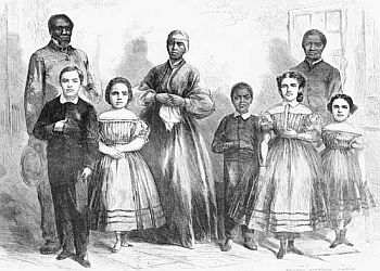 Emancipated Slaves