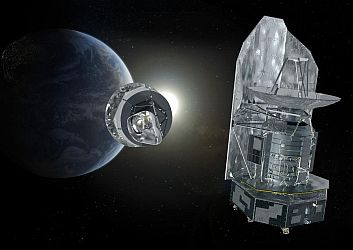 Herschel and Planck mission