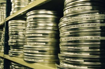 Irish Film Institute's Irish Film Archive.
