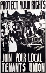 Join Your Local Tenants Union