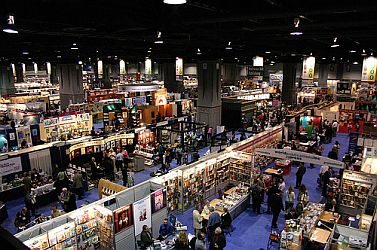 New York Book Expo