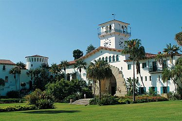 Santa Barbara County Superior Court