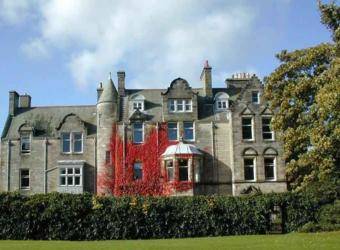 University of St. Andrews, Scotland